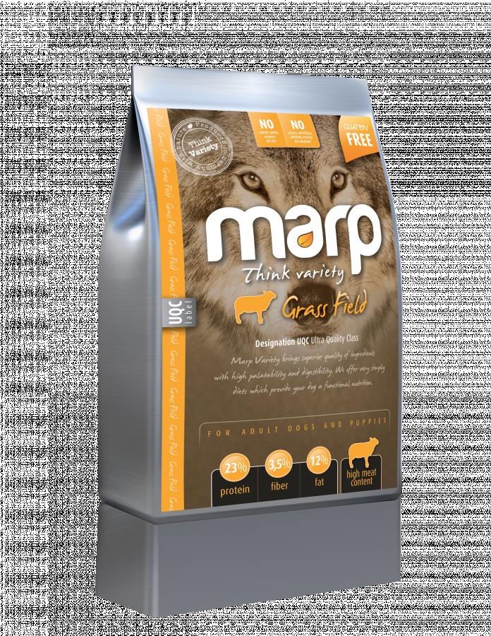 Marp Think Variety – Grass Field