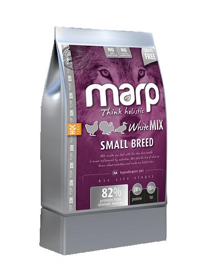 Marp Think holistic – White Mix SB