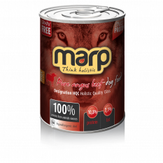Marp holistic – Pure Angus Beef