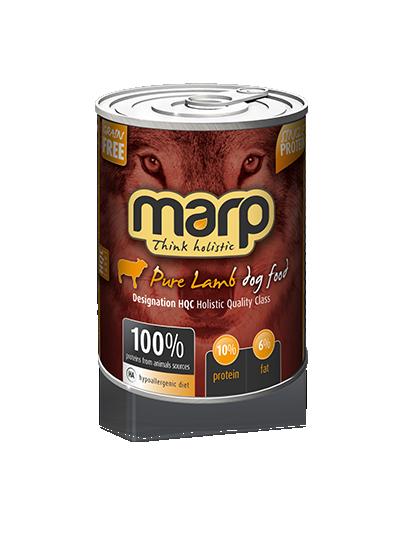 Marp holistic – Pure Wild Lamb