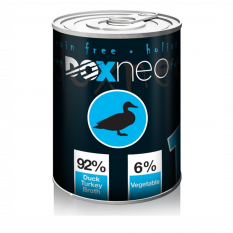 Doxneo  – Duck and Turkey