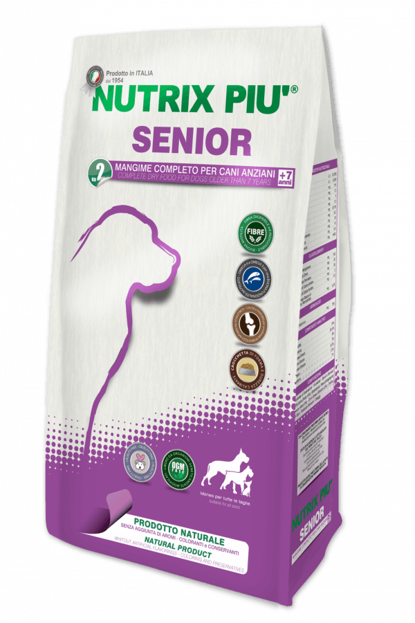 NIUTRIX PIU Senior