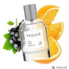 #59 (apelsinas - vanilė - juodasis serbentas)