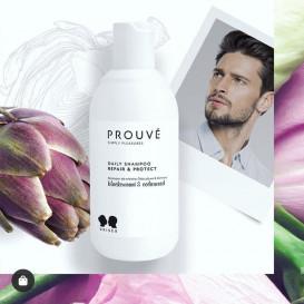 Plaukų šampūnas REPAIR & PROTECT