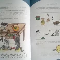 Aldona Andrianova, Natalija Zinkevičienė. Garsų Č ir Dž tarimas