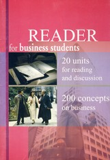 Reader for business students