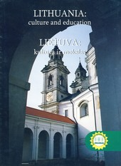 Lithuania: culture and education