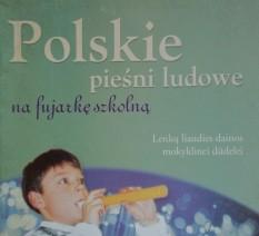 Lenkų liaudies dainos muzikinei dūdelei