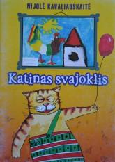 Nijolė Kavaliauskaitė. Katinas svajoklis