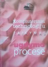 Kompiuterinių technologijų taikymas ugdymo procese