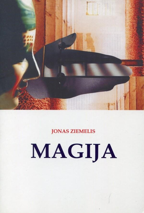 Jonas Ziemelis. Magija