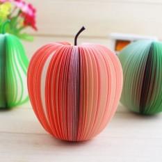 """Užrašų lapeliai """"Raudonas obuolys"""""""