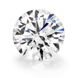 0.56 Ct Deimantas G / VS2