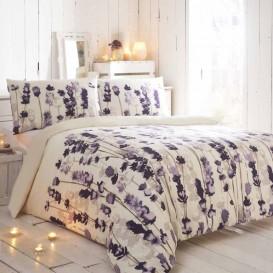 """Patalynės komplektas """"Lavender"""" (keli dydžių pasirinkimai)"""
