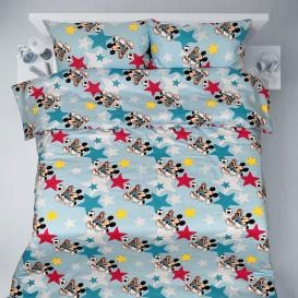 """Patalynės komplektas """"Mickey mouse"""""""