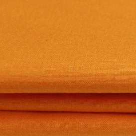 """Drobės paklodė """"Orange"""""""