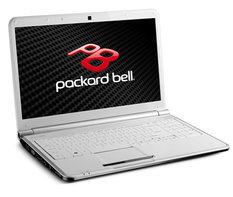 Packard bell Easynote TJ62