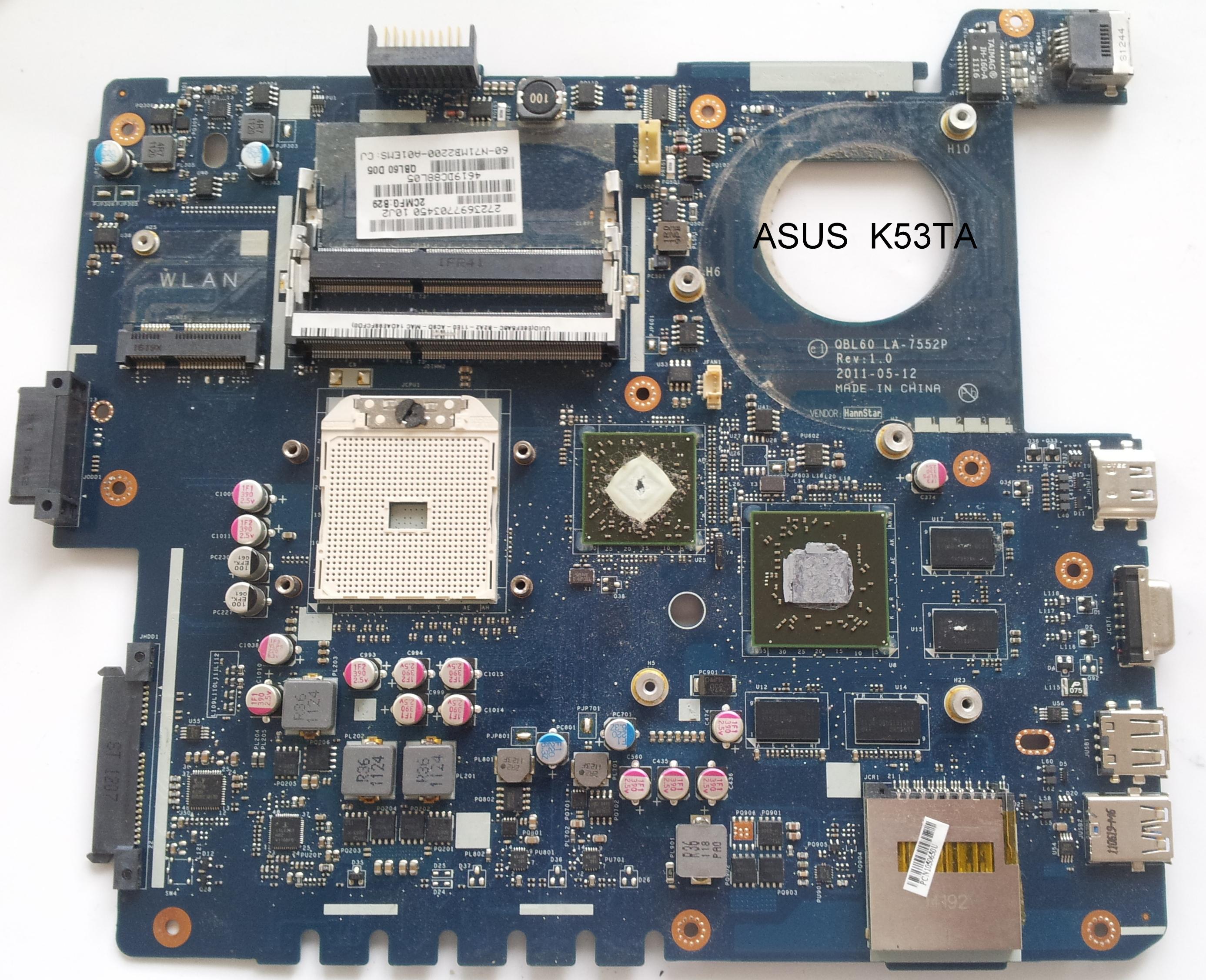 ASUS K53TA