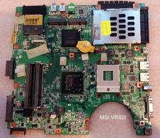 MSI VR60I