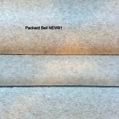 Packard Bell NEW91