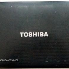TOSHIBA C850-107