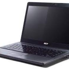 ACER ASPIRE 4810TZG