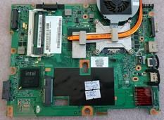 HP Compaq Presario CQ-70