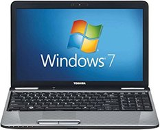 Toshiba Satellite L775-13D