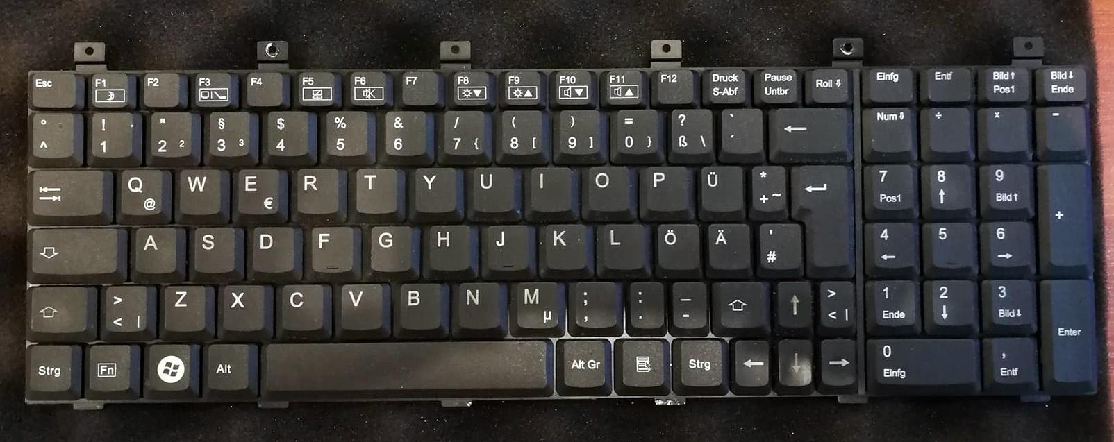 Fujitsu Amilo XA1526 XA1527 XA2528 XA2529