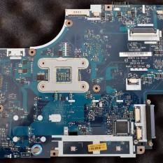 Packard Bell NEW95 plokštė