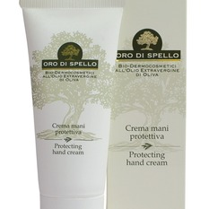 "Rankų kremas ""Protective hand cream"" ORO DI SPELLO, 100 ml"