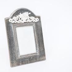 Medinis dekoruotas rėmelis (RM-16)
