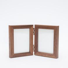 Mediniai dvigubi rėmeliai (RM-17)