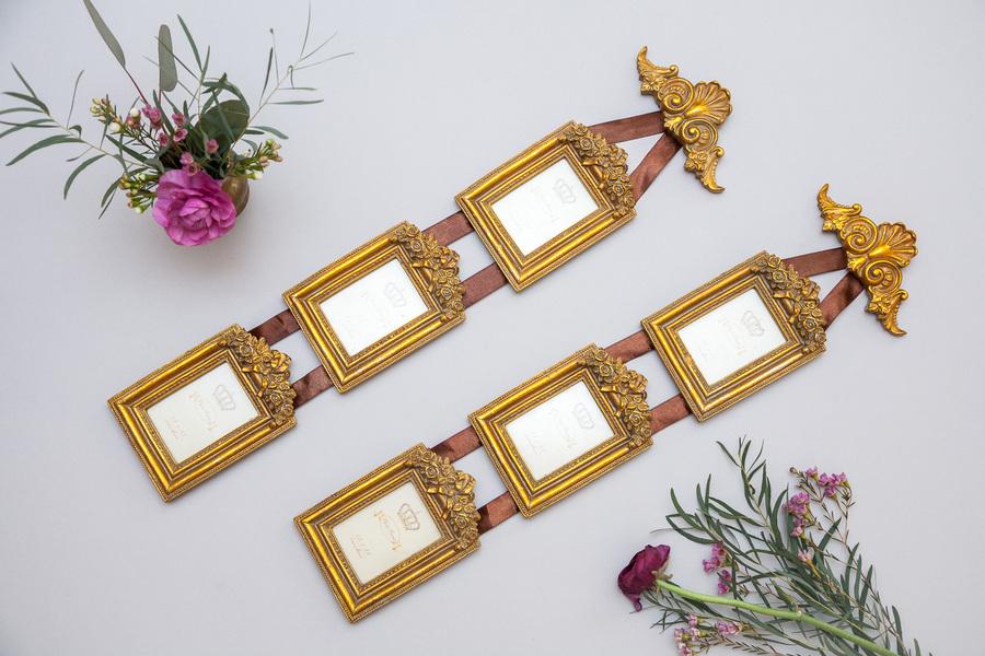 Trijų rėmelių dekoracija (RM - 26)