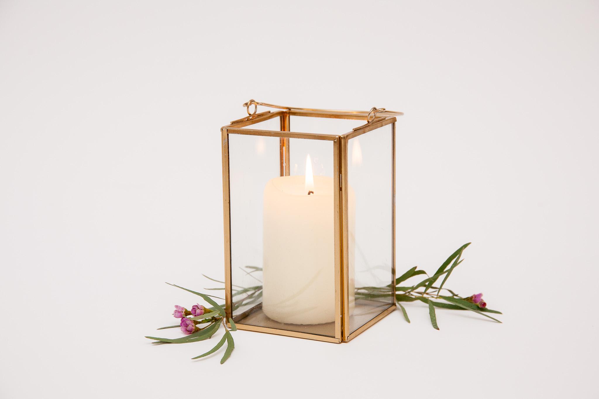 Minimalistinė žvakidė (Ž-31)