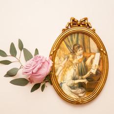 Rėmelis su paveikslėliu (RM-36)