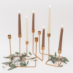 Industrinio tipo žvakidė (Ž-46)
