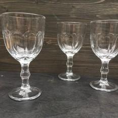 Storo stiklo taurė (In-2)