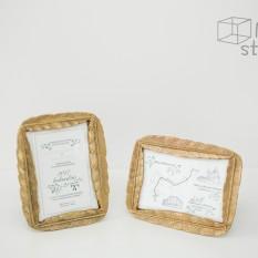 Boho stiliaus rėmelis (RM-37)