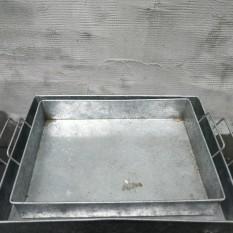 Metalinis padėklas (SR-9)