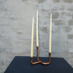 Industrinio tipo vario spalvos žvakidė (Ž-59)