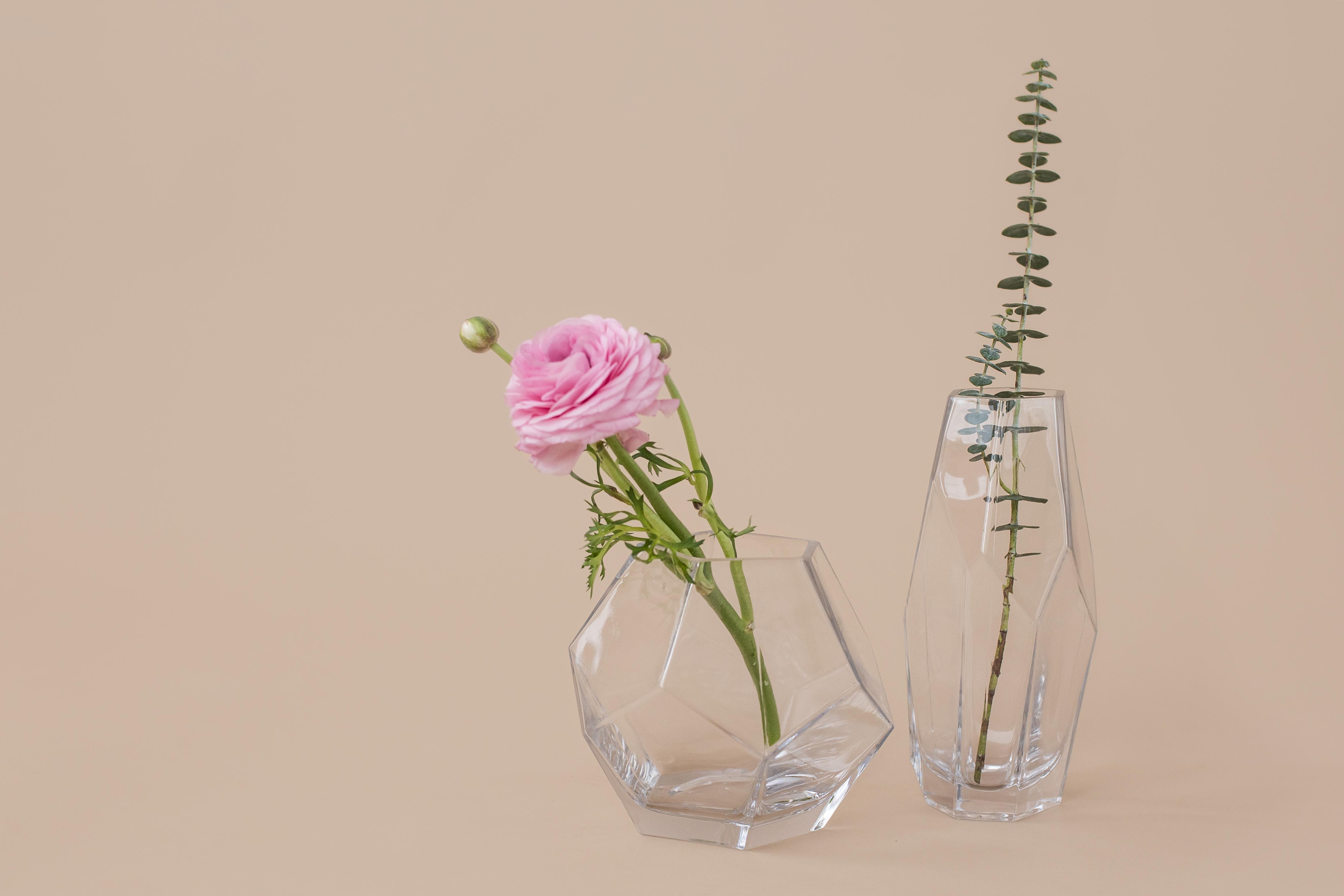 Geometrinė vaza (Vz-10)