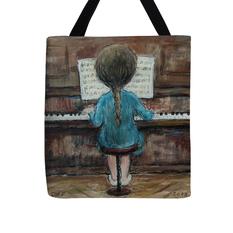 "Krepšys ""Pianistė"""